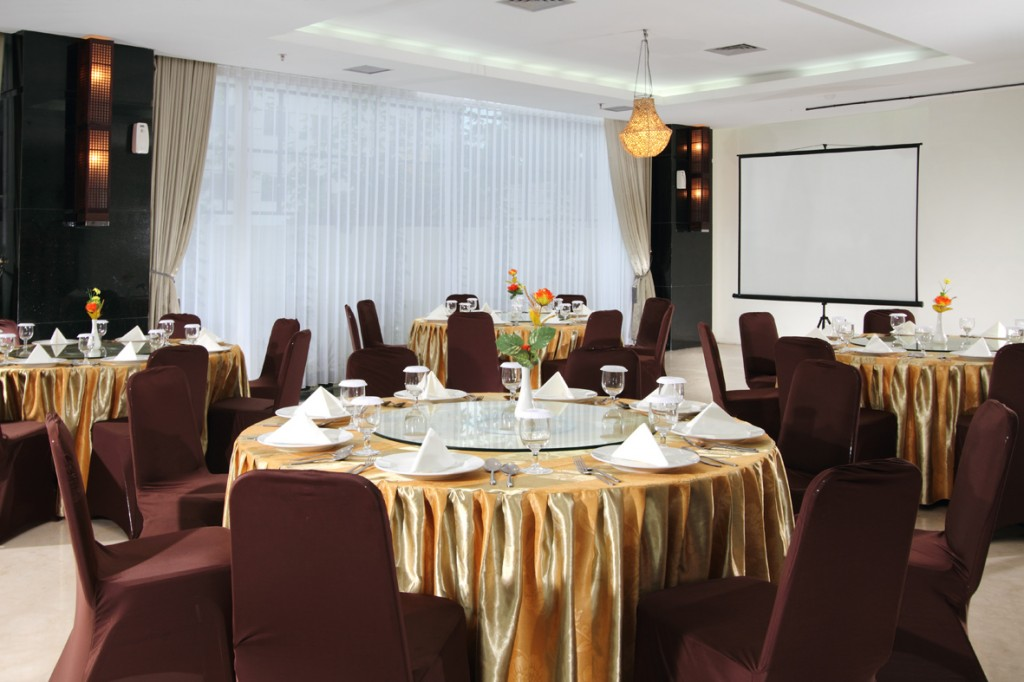 Madinah Meeting Room