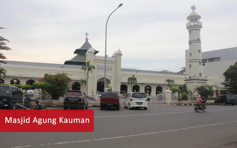 Masjid agung kauman-1