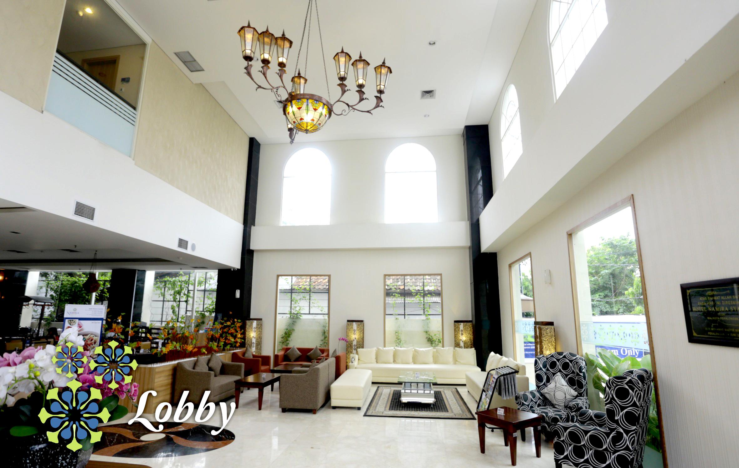 b. lobby 2