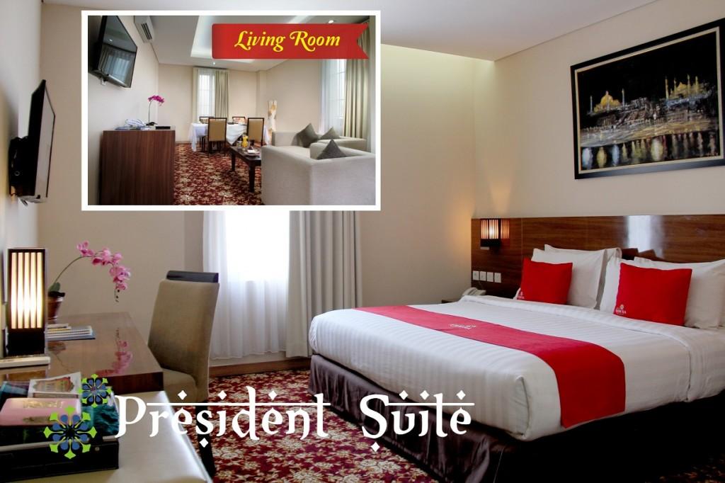 President Suite