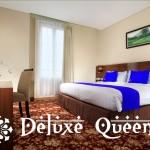 Deluxe Queen